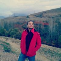 محمد علی پورحسن